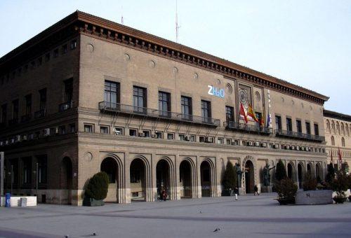 El Grupo Municipal Socialista de Zaragoza reclama unas ordenanzas 2021 que contemplen exenciones y bonificaciones de tasas e impuestos