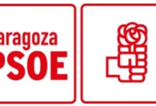 Pilar Alegría denuncia que el nuevo gobierno de Zaragoza estará marcado por los intereses de Madrid y de la ultraderecha