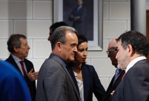 El Gobierno de Sánchez Quero aprueba dos planes de concertación que distribuirán 38 millones entre los ayuntamientos de la provincia de Zaragoza
