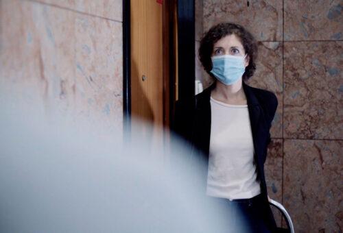 La Diputación de Zaragoza lanza un corto para sensibilizar sobre la violencia de género e incidir en la necesidad de denunciarla