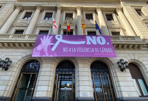 La DPZ distribuye más de 142.000 euros en ayudas para luchar contra la violencia de género