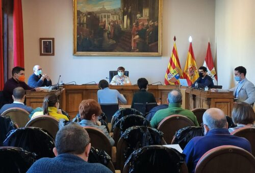 Caspe convoca 120.000 euros en subvenciones para fomentar el empleo local, la rehabilitación de viviendas y la actividad cultural y el deporte