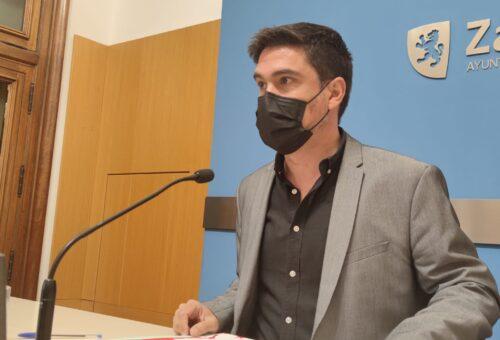 El PSOE manifiesta su preocupación ante la deriva ideológica de Zaragoza Vivienda