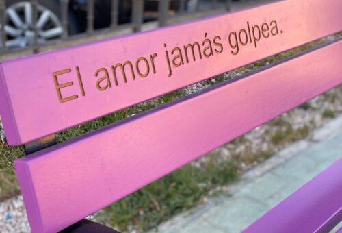 El Ayuntamiento de Pedrola abre un proceso participativo para la instalación de bancos contra la violencia de género