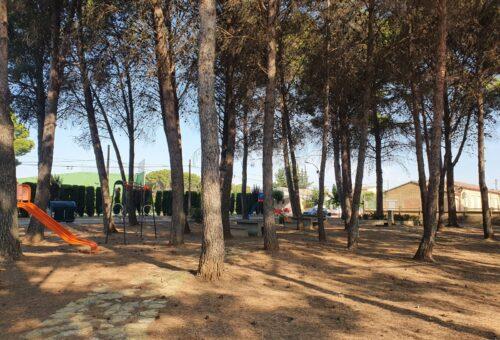El Ayuntamiento de Ejea invertirá más de 420.000 euros en obras para sus pueblos