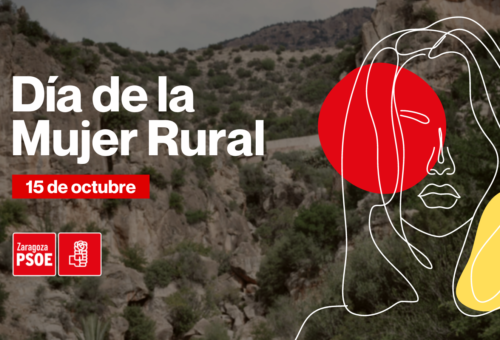 Declaración institucional de la DPZ con motivo del Día Internacional de la Mujer Rural